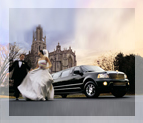 Bergen Limo Wedding NJ