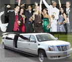 Prom Limo New Jersey